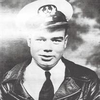 """Corporal Leslie Royal """"Leroy"""" Sutton"""