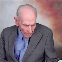 Rev. Harland Levin Gregg