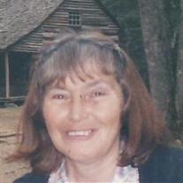 Mrs Brenda Joyce Burns
