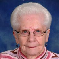 Margareta Reed