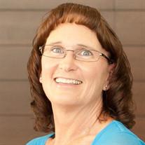 Wanda Ann Jordan