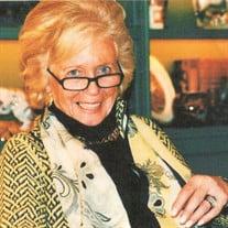 Mrs. Ann Carter Stonesifer