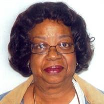 Ms. Lola C. Redcross