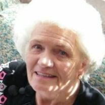 Connie Ruth McSpadden