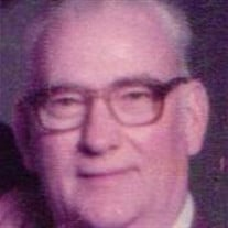 William  Henry Whitmer Jr.