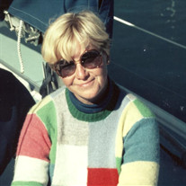 Evelyn Louise Kline