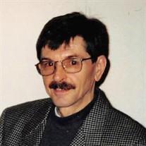 Mr. Waldemar Siemion