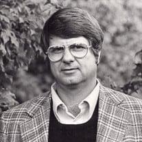 Leonard Byron Rogers II