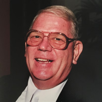 Charles F. Curtis