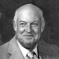 Roy  Allen Gilmore