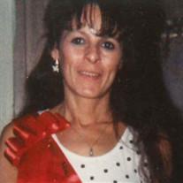 Darlene Marie Persinger