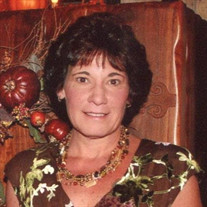 Laurie A. (Swistak) Coombs