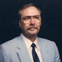 """James """"Jim"""" Franklin Hostler Sr."""