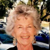 Mary  Carolyn Cook Pearcy