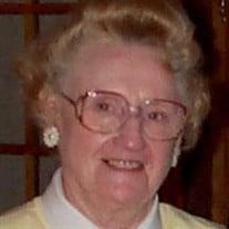 Belva Marie Berelsman