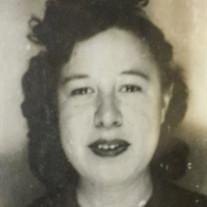 Carmelita Benavidez