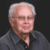 Eugene Swenson