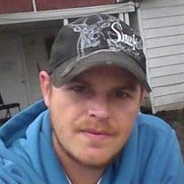 Jason Patrick Stewart