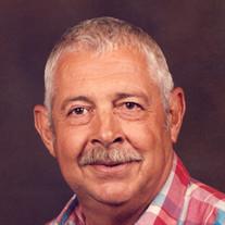 Elmer  Lee Vaughan