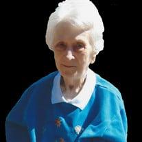 Agatha M. Rux