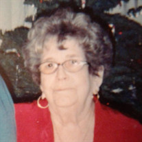Betty Sue Boring