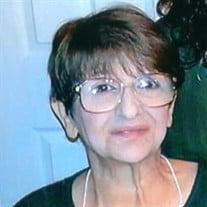 Suzanne D Burns