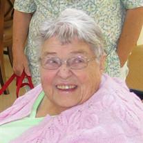 Frances Arnett