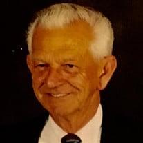 Roger Paul Jackson