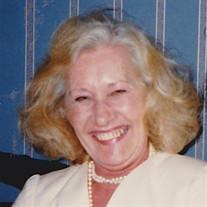 Doris A. St. Jacques