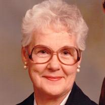 Delores I. McKenzie