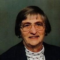 Ietta E. McLeod