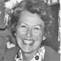 Frances Stevens Atterbury