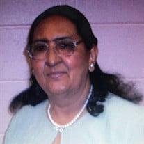Mrs. Delores Papillion