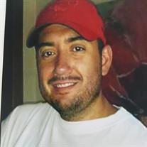 Javier Castrejon