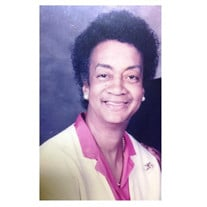Mrs. Johnnie Elizabeth Miller