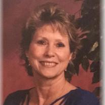 Ms. Wanda Faye Copenhaver Wright