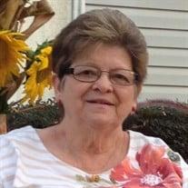 Linda Reynolds