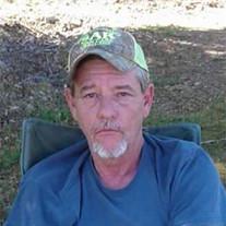 Randy Gerald  Cox