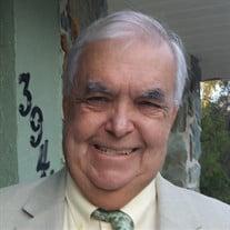 Mr. Edgar Neil Hayes