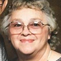 Sybil Flannery