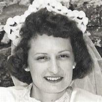 Doris M. Braccidiferro