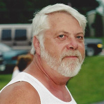 Jerry  B. McGoldrick