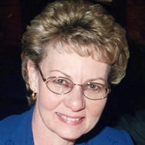 Karren Joan Doepker
