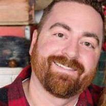 Kristofer Matthew Hoydar