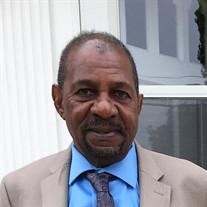 Willie Lewis Robertson, Sr.