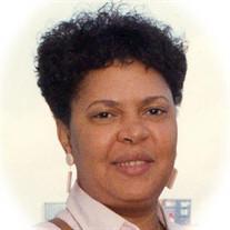 Marjorie D. Lynch