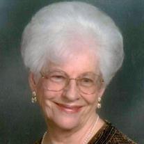 Betty Delores Smith Hood