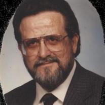 Mr. John Ray McGlasson Sr
