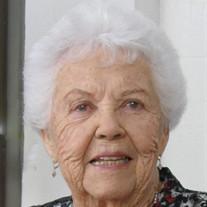 Edna Grundman