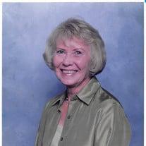 Glenna Faye Smith
